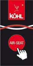Air Seat logo